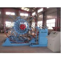 Drainage Pipe Steel Cage Welding Machine,Concrete Pipe Roll Welding Machine Manufactures