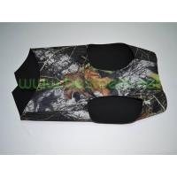 China Neoprene Hunting dog jacket wholesale