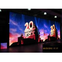 China P2.5 hanging LED Video Wall LED billboard display For Home Theatre on sale