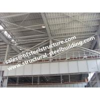 Fabricated Steel Supplier China Prefabricated Steel Buildings Chinese Contractor Manufactures