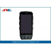 Small Handheld RFID Reader Scanner For Point-Of-Sales Reading Range 30CM Manufactures