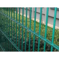 China Double Wire Fence on sale