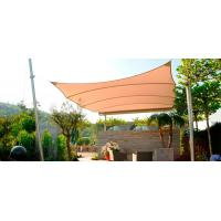 China outdoor shade sail on sale