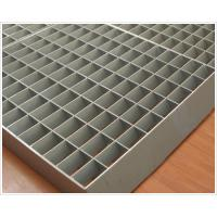 Light weight Antislip Welding PLUG-IN BS4592-1987 Steel Bar Gratings for suspended ceiling Manufactures