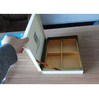 China Interior Plastic Tray Food Gift Boxes Beautiful Custom Color Lightweight on sale