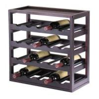 Removable Tray Wine Rack Manufactures