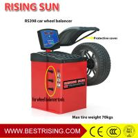 China Car wheel balancing used tire machine for sale on sale