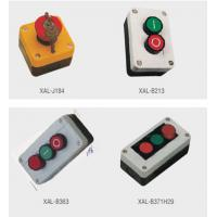 China Mini LED Push Button Switch / waterproof toggle push button light switches on sale