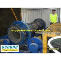 Hot sale!!! Concrete Precasting Pipe machine for reinforced pipes Manufactures