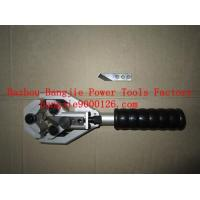 China Cable Wire Stripper wholesale