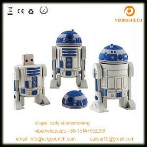 China star wars R2D2 usb pen drives accept paypal usb flash drive on sale