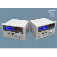 China DC 24 V Single Reel Digital Tension Controller For Printing Coating Machine on sale