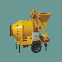China JZC series poratable ,mobile concrete mixer,cement mixer,concrete mixer for sale in south africa on sale