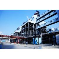 China Dual Fuel Gas Fired Power Stations High Efficiency Diesel Power Station on sale