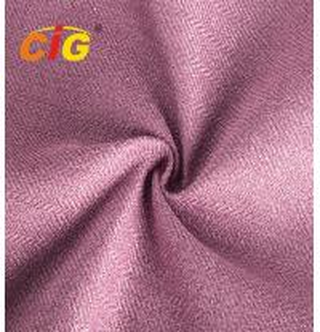 China Weight 300gsm Width 145cm Backing TC Application Sofa Pattern Fake Linen wholesale