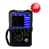 AFD150 Ultrasonic Flaw Detector Manufactures