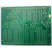 China Large Immersion Gold Multilayer PCB Design FR4 1oz For Special Medical Equipment wholesale