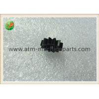 4350000010 Hyosung ATM Parts Pinion Pulley 12T / 15G With Round Hole NT261 ATM Service Manufactures