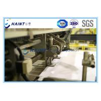 A3 Sheet Ream Paper Wrapping Machine , Paper Packing Machine Electric Driven