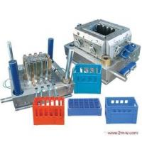 Quality OEM Container Mould  Home Appliance Mould  Injection Plastic Mould Plastic Mold for sale