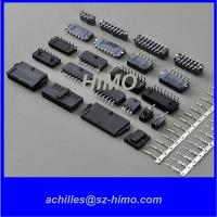 Molex Pitch 3.0mm SMT Dip PTH PCB connector wire to board single or dual Row Female male Manufactures