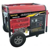 China Gasoline Generator Set, CE SONCAP Approval on sale