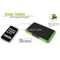 China Portable Solar Charger,Notebook Charger,Mobile Charger wholesale
