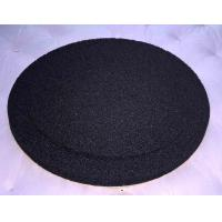 Classic Car Parts Car Speaker Accessories Foam Facing Speaker Foam Ring Manufactures