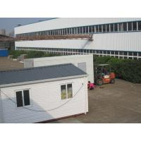 China Modular Prefab Mobile Homes  wholesale