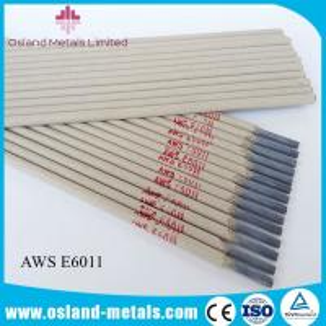Hot Sale High Quality AWS E6011 Welding Electrode