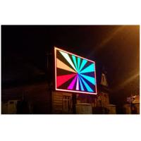 China Outdoor P5 Flat Screen Led TV For Shopping Center / Concert SMD2727 on sale