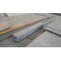 China GB Q345 Hot Rolled Froged Low alloy Corten Steel Plate with high quality on sale
