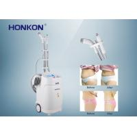 Buy cheap Laser Cavitation Beauty Slimming Machine with Multipolar RF Vacuum from wholesalers