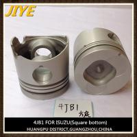 China isuzu piston, engine piston for isuzu engine 4JB1 wholesale