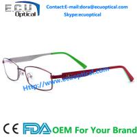 Fashion optical frame,good quality reading glasses,new style glasses frames spectacle glasses Manufactures