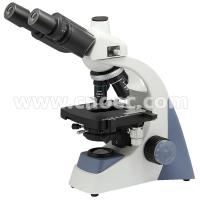 40X-1000X Stereo Microscope  A12.1303 With LED Lamp And Abbe N.A.1.25 Condenser Manufactures