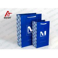 Art Paper Extra Large Christmas Gift Bags Manufactures
