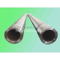 China 21CrMo10 / 35CrMo Bright Steel Forged Pipe Mold Used for  Cast Iron Pipe With Heat Treatment on sale