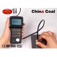 UTG100D Ultrasonic Thickness Gauge Detector Instrument with 160 g Manufactures