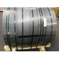Steel Plated Perforated Metal Tinplate Sheet Width 45mm For Grain Ventilates Manufactures