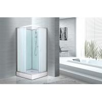 China Popular Glass Bathroom Shower Cabins Free Standing Type KPNF009 wholesale
