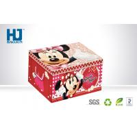 Buy cheap Cartoon small paper gift boxes for Candy , Printing Desney and Snow White from wholesalers