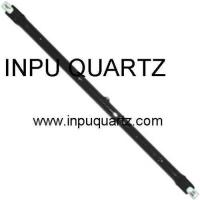 Ruby infrared quartz heater elements Manufactures