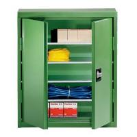 China Custom Metal Tool Storage Cabinets On Wheels With Multi Drawers Lockable on sale