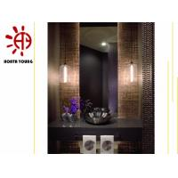 China HTY - TC 300 300*300 Hot Sale Glass Mosaic Tile for Home Hotel Building Decoration on sale