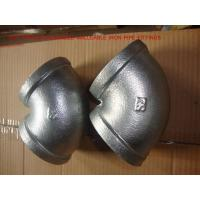 malleable iron pipe fitting Manufactures
