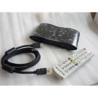 New products HD Network media player with SD/MMC Card reader/HOST HD TV BOX Manufactures