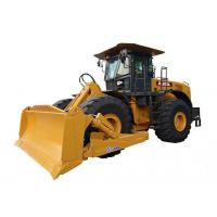 340HP mining earthmoving machinery articulated wheel type dozer DL900A