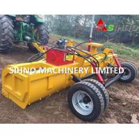 2-4.5m Farm Laser Land Leveling Machine for Tractor,whatsapp:+86-15052959184 Manufactures