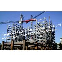 China Structural Steel Contracting and Steel Structure Building From Chinese Steel Supplier wholesale